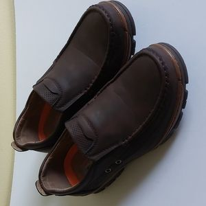 Mens 8.5 Brown Shoes
